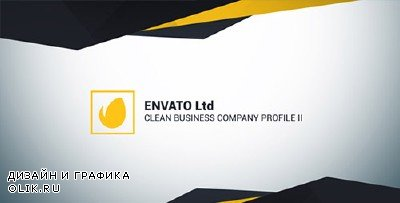 Clean Business Company Profile II - Project for AFEFS (Videohive)