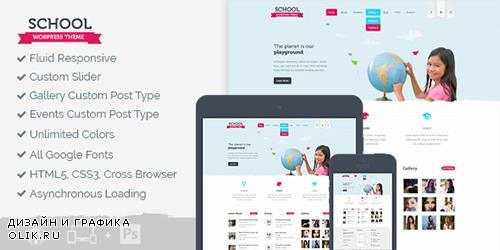 MyThemeShop - v1.1.12 - Perfect WordPress Theme