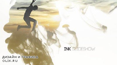 Ink Slideshow | 12 Transitions - Project for AFEFS (Videohive)