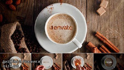 Coffee Opener - Project for AFEFS (Videohive)