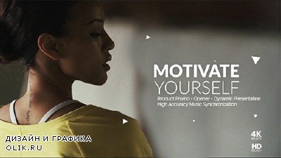 Workout Motivation Opener - Project for AFEFS (Videohive)
