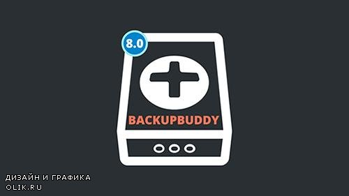 iThemes - BackupBuddy v8.0.1.9 - The Original WordPress Backup Plugin