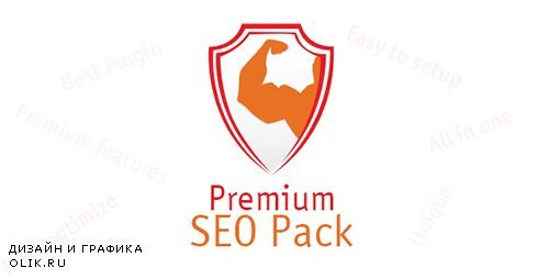CodeCanyon - Premium SEO Pack v2.3 - Wordpress Plugin - 6109437 -