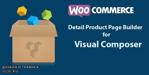 CodeCanyon - WooCommerce Single Product Page Builder v4.0.2 - 7605299