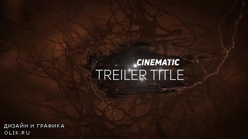 Cinematic Trailer 69869 - AFEFS Templates