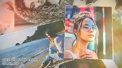 Photo Slideshow 20810240 - Project for After Effects (Videohive)