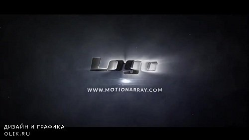 Cinematic Logo 70027 - After Effects Templates