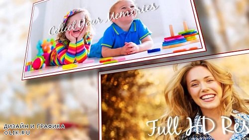 Universal Photo Slideshow 99190 - AFEFS Templates