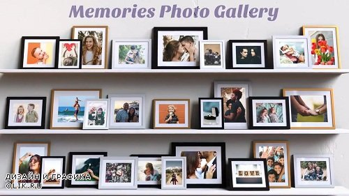 Memories Photo Gallery 113220 - AFEFS Templates