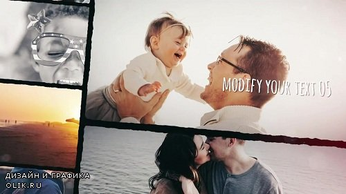 Beautiful Memory 106326 - After Effects Templates