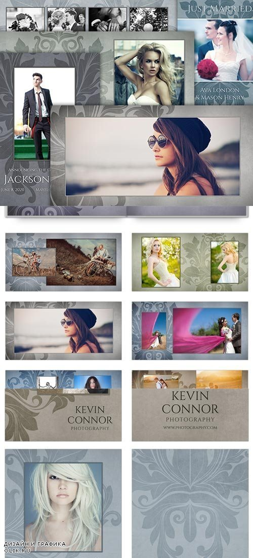 PhotoBacks - Affinity Package