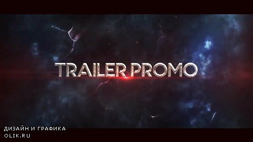 Action Trailer - AFEFS Templates
