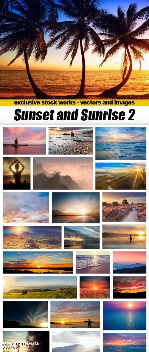 Fotolia - Sunset & Sunrise #2