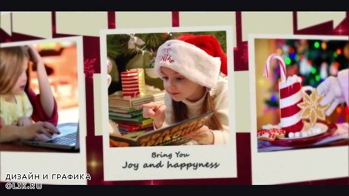 Christmas Slideshow 151305 - After Effects Templates