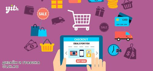 YiThemes - YITH Deals for WooCommerce v1.0.4