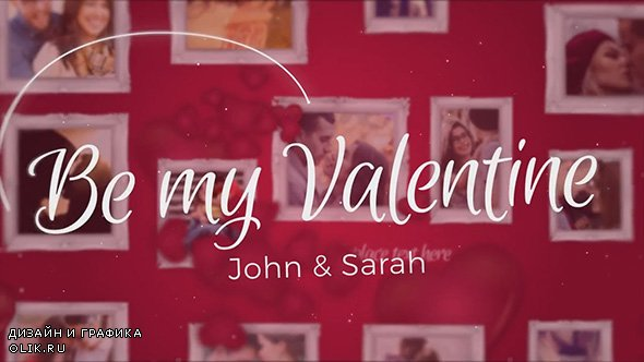 Valentine Photo Gallery 172595 - AFEFS Templates