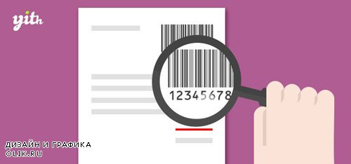 YiThemes - YITH WooCommerce Barcodes and QR Codes v1.2.5