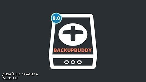 BackupBuddy iThemes - BackupBuddy v8.3.7.0 - The Original WordPress Backup Plugin