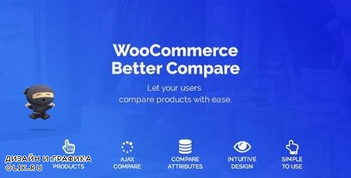 CodeCanyon - WooCommerce Compare Products v1.3.4 - 21158249