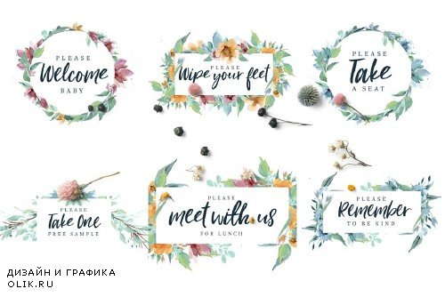 Loving Saskia Font & Graphics Bundle - 1746631