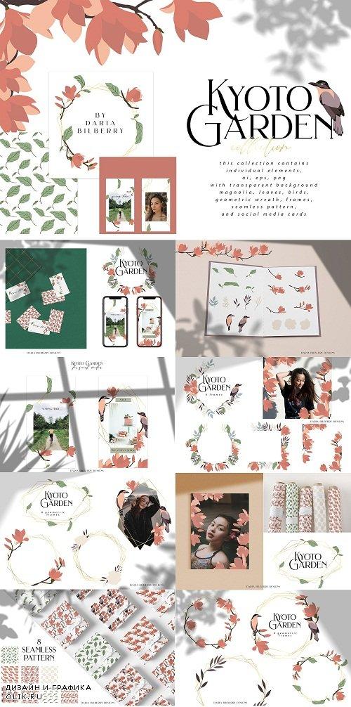 Kyoto Garden collection - 3679910