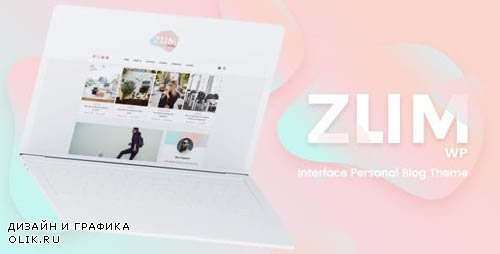 ThemeForest - ZUM v2.0.0 - Personal Blog WordPress Theme - 20389626