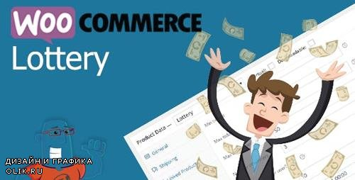 CodeCanyon - WooCommerce Lottery v1.1.19 - WordPress Prizes and Lotteries - 15075983