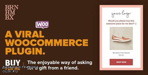 CodeCanyon - Viral WooCommerce Plugin - BuyForMe v3.2 - 15083295