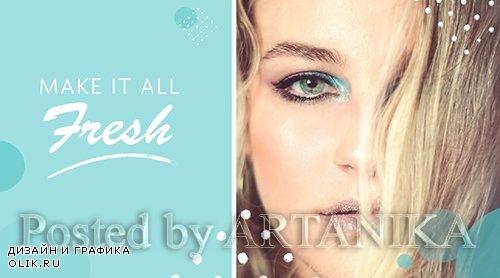 Freshness Premiere Rush Templates 214011