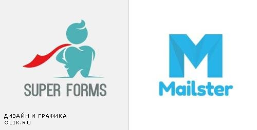 CodeCanyon - Super Forms - Mailster Add-on v1.1.0 - 19735910