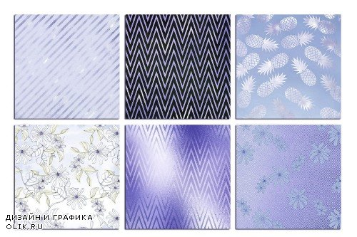 Purple Digital Paper - 3116000