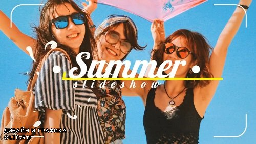 Summer Slideshow 219431 - After Effects Templates