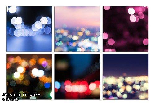 Bokeh Backgrounds - 2329318