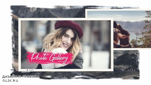 Family Photo Gallery 217261 - After Effects Templates