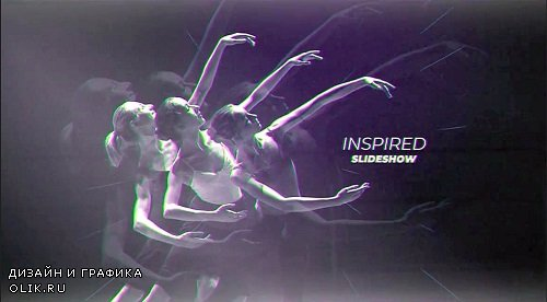 Beauty Slideshow 223454 - After Effects Templates