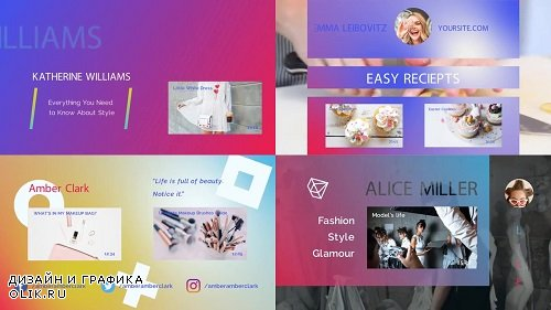 Youtube 227334 - After Effects Templates