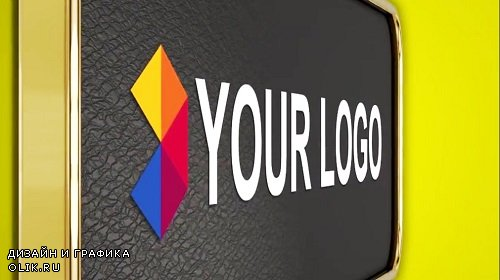 Logo Reveal 215724 - After Effects Templates