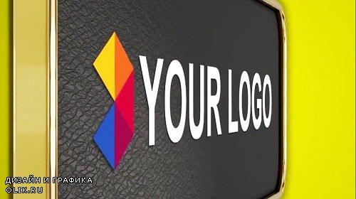 Logo Reveal 215724 - AFEFS Templates