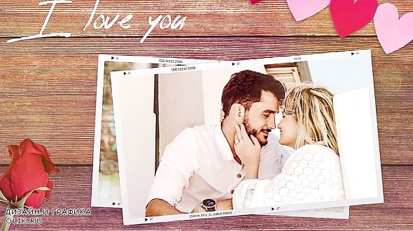 Romantic Slideshow 230965 - Premiere Pro Templates