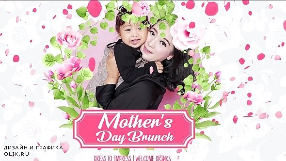 Mother's Day Package 226263 - After Effects Templates