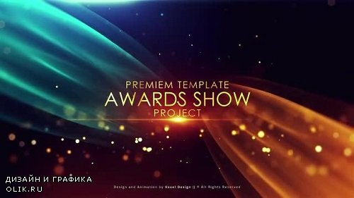 Awards Opener 232505 - After Effects Templates