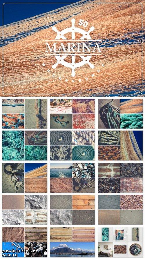 50 Marina Backgrounds - 3771039