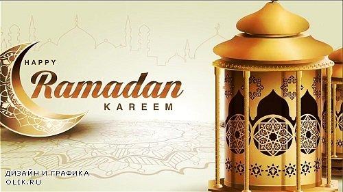Ramadan Kareem 237800 - After Effects Templates