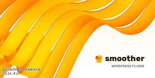CodeCanyon - Smoother v1.0 - Smooth Scrolling for WordPress - 23921342