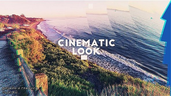 Dynamic Opener - After Effects Templates