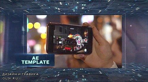Digital Slideshow 243459 - AFEFS Templates