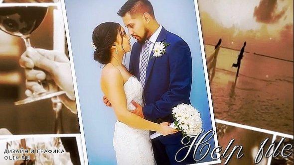 Wedding Slideshow 244522 - AFEFS Templates