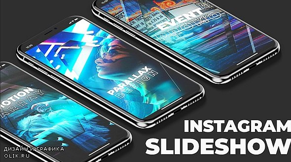 Instagram Stories Intro 246458 - After Effects Templates