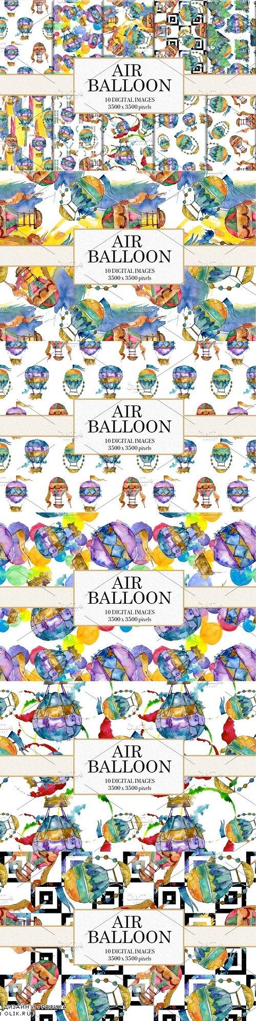 """Balloon """"Joy of childhood"""" - 3839505"""