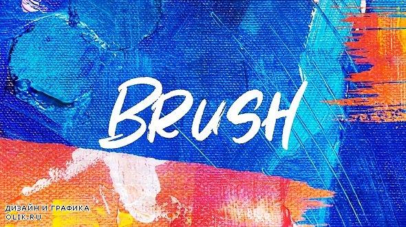 Brush Stomp Opener 247157 - AFEFS Templates